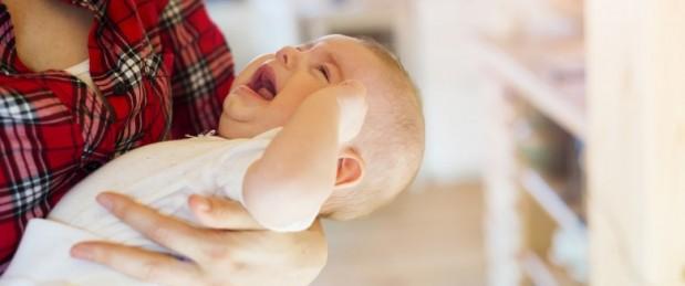 L'acupuncture : elle soulage les coliques de bébé