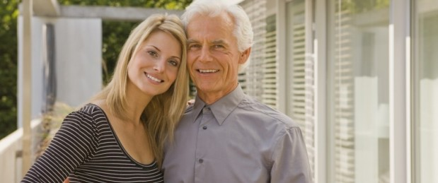 Couple : la différence d'âge à l'origine de conflits