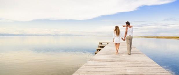 Les vacances, propices pour tromper son conjoint