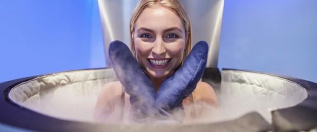 Contre la cellulite, la cryothérapie ça marche !
