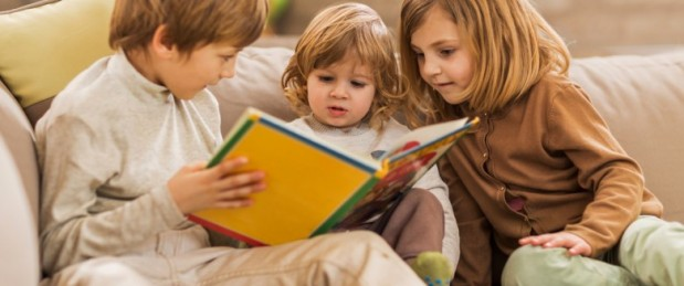Famille nombreuse : votre enfant souffre-t-il du syndrome de l'enfant du milieu ?