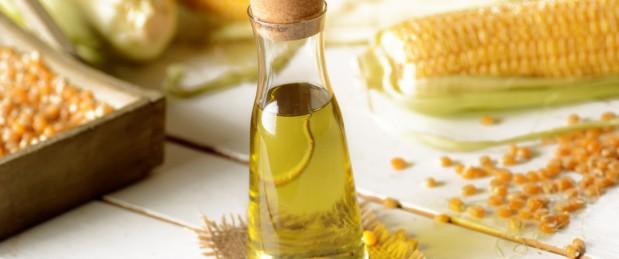 Cholestérol : l'huile de maïs permet de mieux le contrôler