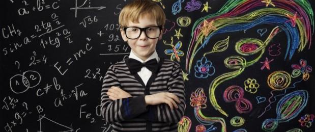 Si vous êtes intelligente, c'est grâce à votre maman !