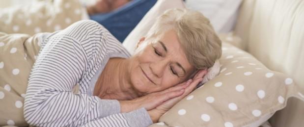 Vieillissement : le sommeil profond serait la clé d'une bonne santé