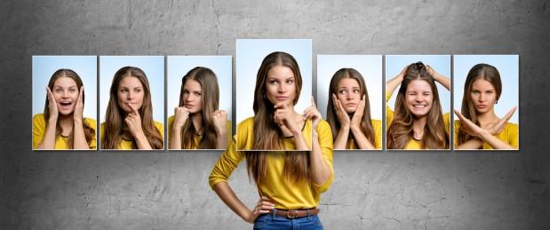 Psycho : comment notre personnalité change au cours de notre vie