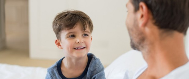Campagne de sensibilisation : quand la violence verbale touche les enfants