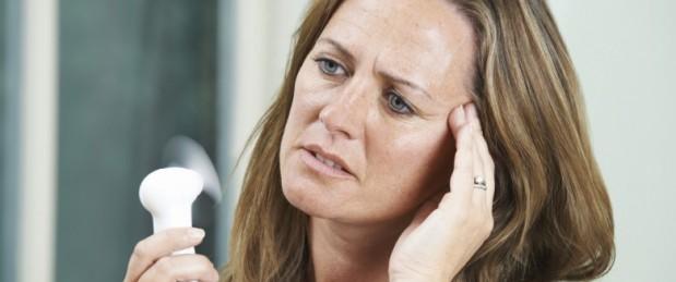 Ménopause : les bouffées de chaleur augmentent les risques cardiaques