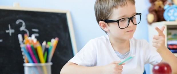 Enfant hyperactif : quand certaines tâches l'obligent à bouger