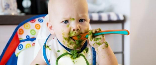 Pourquoi certains bébés sont-ils si difficiles à table ?