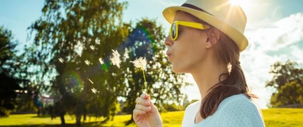 Comment éviter les allergies respiratoires l'été
