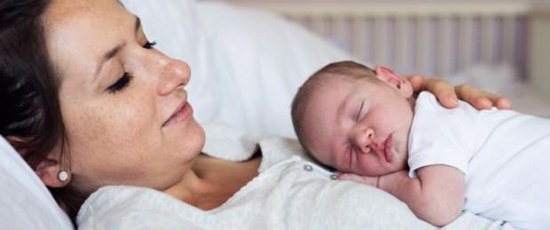 Mortalité maternelle : les hémorragies tuent de moins en moins