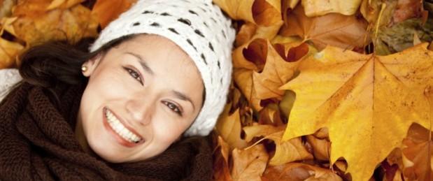 Prévenir la déprime de l'automne, c'est possible