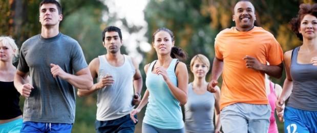 Mal de dos : marcher et courir renforce les disques intervertébraux