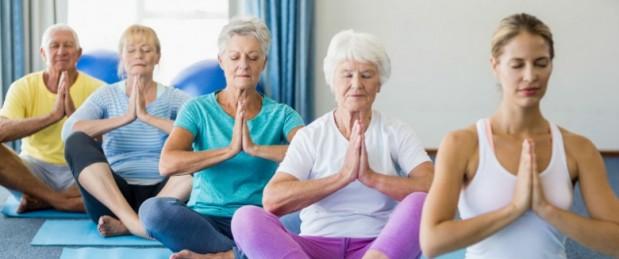 Pour retarder le vieillissement cérébral, la méditation fait ses preuves