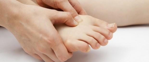 5 bons gestes pour protéger ses pieds