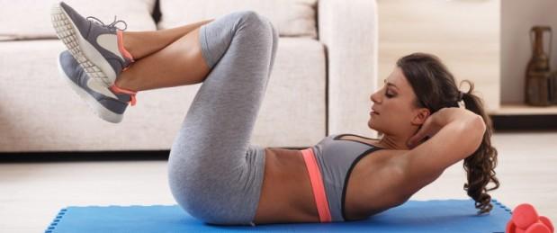 Pourquoi travailler les abdominaux ne rend pas le ventre plat ?