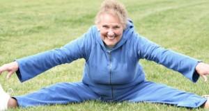 Seniors : l'activité physique ne protège pas contre la démence