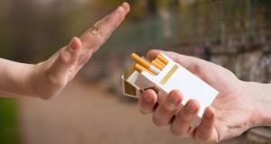 Arrêt du tabac : les ventes de substituts nicotiniques progressent