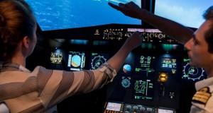 Contre la phobie de l'avion, faites un stage individuel