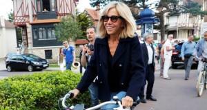 """Quel est le secret du """"régime"""" de Brigitte Macron ?"""