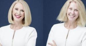 Tracy Spicer avant et après