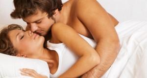 Sexualité : 4 positions qui procurent vraiment du plaisir