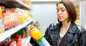 Alimentation: les systèmes d'information nutritionnelle jugés peu pertinents
