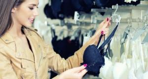 Soutien-gorge : quelle est la taille de bonnet souhaité par les femmes ?