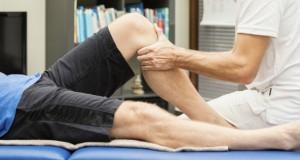 Genou : l'exercice physique est aussi efficace qu'une arthroscopie