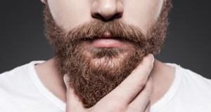 Des bactéries intestinales retrouvées dans la barbe !