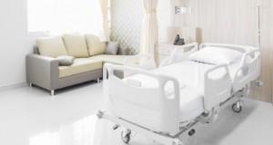 La France teste les hôtels hospitaliers