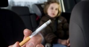 Tabagisme passif : l'effet sur les enfants serait sous-estimé