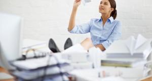 Journée mondiale de la procrastination: 3 bonnes raisons de tout remettre à demain