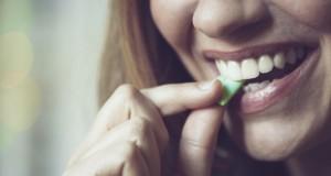 Quand chewing-gum et bonbons altèrent la digestion