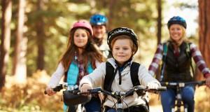 Printemps : 3 bonnes raisons de faire du sport dehors
