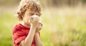 Pollen : alerte rouge dans 11 départements