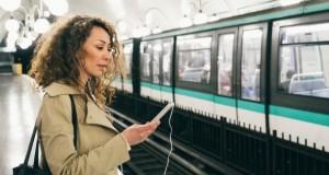 Particules fines : quand la pollution envahit le métro