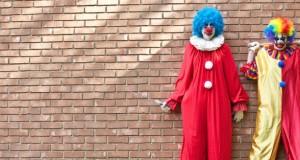 """Film """"Ça"""" : mais pourquoi avons-nous peur des clowns ?"""