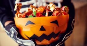 Comment éviter de manger trop de bonbons à Halloween