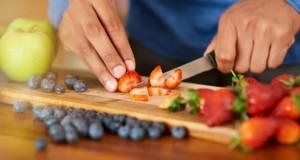 Pour vieillir de bonne humeur, mangez des fruits et des légumes !