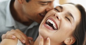 Couple : l'importance de rire ensemble