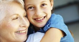 Asthme : un risque accru chez les bébés ayant une grand-mère fumeuse