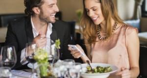 Plus un restaurant est lumineux moins on absorbe de calories