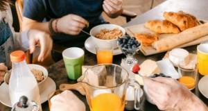 Pour maintenir son poids à long terme, l'importance de la fréquence des repas