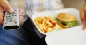 Que mangent les célibataires en 2014 ?