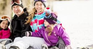 6 exercices de Power Plate à faire pour éviter les blessures au ski