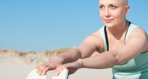 Pourquoi faire de la gym après un cancer ?