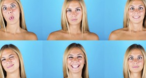 Gymnastique faciale : 3 exercices pour effacer les tensions