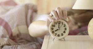 Comment survivre au changement d'heure