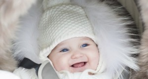 Vos armes antifroid pour protéger la peau de votre bébé